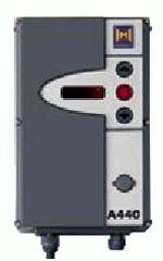Система управления секционных ворот Hormann Тotmann A/B 440 (400/230 V)