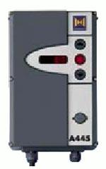 Автоматика для ворот Hormann (Херман): системы управления промышленными воротами