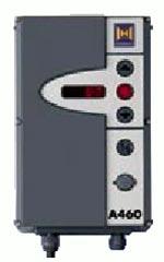 Комфортная система управления секционных ворот Hormann A/B 460 (400/230 V).