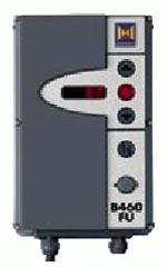 Система управления секционных ворот Hormann с преобразователем частоты B 460 FU (230 V).