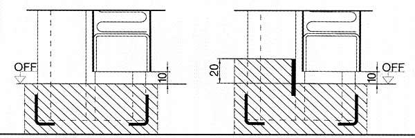 Противопожарные двери Hormann H3-D с упором и без