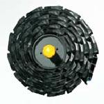 Рулонные ворота Hormann. Компактное наматывание - малые размеры перемычки