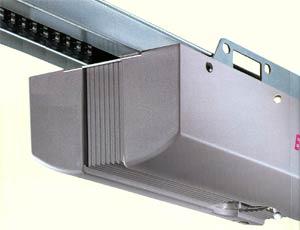 Электро приводы ворот Hormann серии EcoStar для секционных гаражных ворот