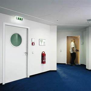 Противопожарные двери Hormann (Херман)  серии HRUS 60 С-1