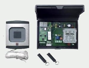 Автоматика для ворот Hormann (Херман): Передатчик TTR 1 с открытым декодером для ворот Hormann (Херман)