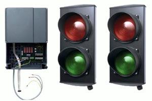 Автоматика для ворот Hormann (Херман): Светофоры