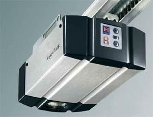 Электро приводы ворот Hormann серии SupraMatic для секционных гаражных ворот